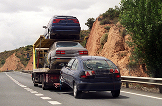 Private Towing | Budget Towing | Auburn, WA | (253) 426-2437